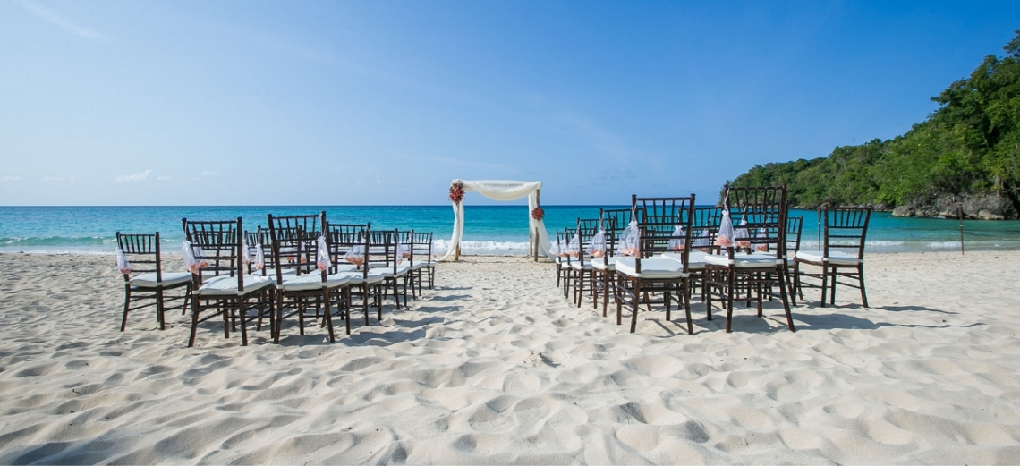 Tie Di Knot Jamaica Wedding Event Planners Home